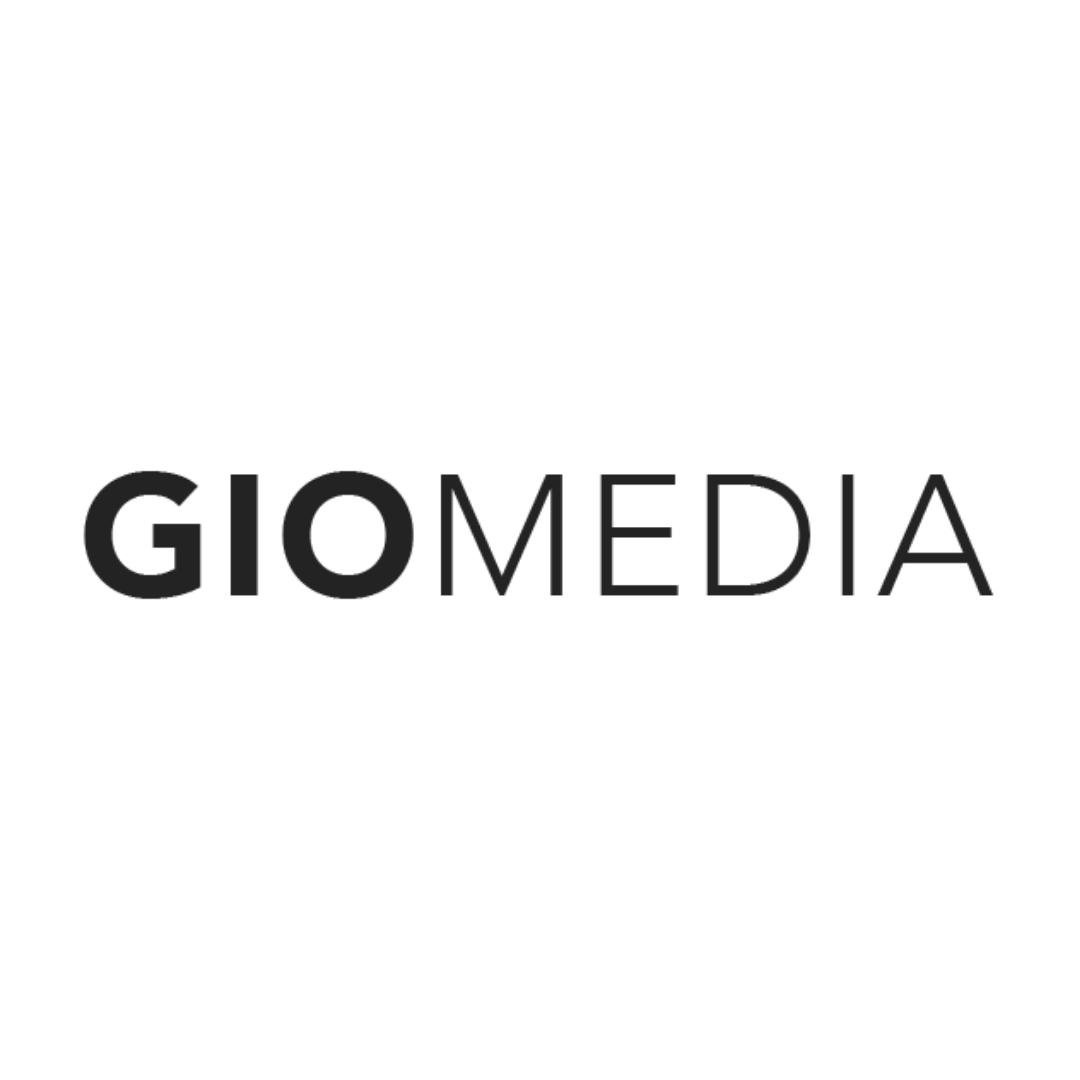GioMedia Logo