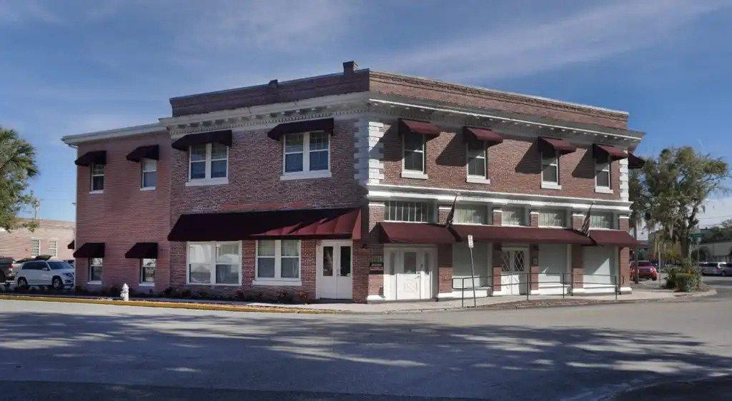 Headquarters Kissimmee Building