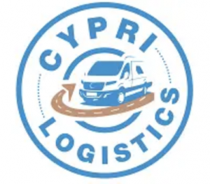 cypri logistics logo