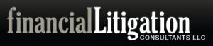 financial litigation logo